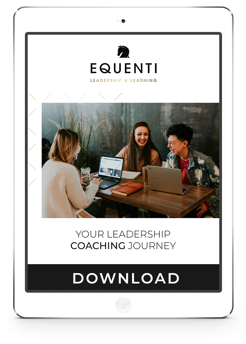 Equenti Your Leadership Coaching Guide