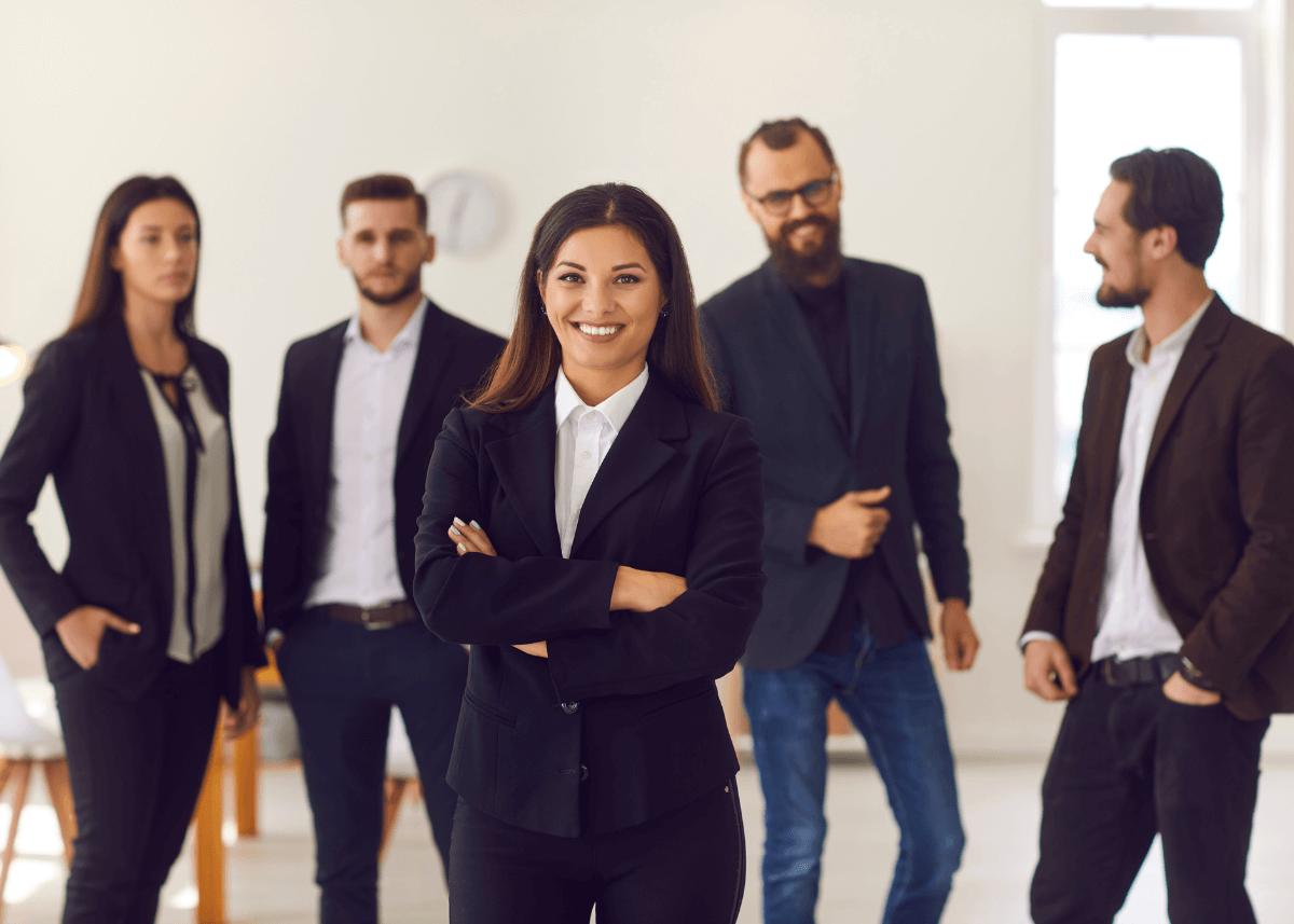 leadership consultant melbourne
