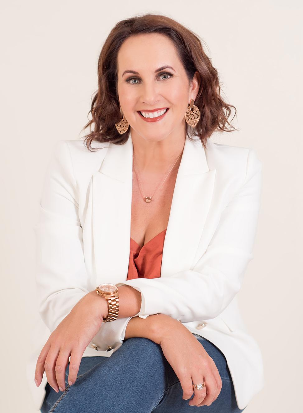 Angela Koning Leadership Consultant