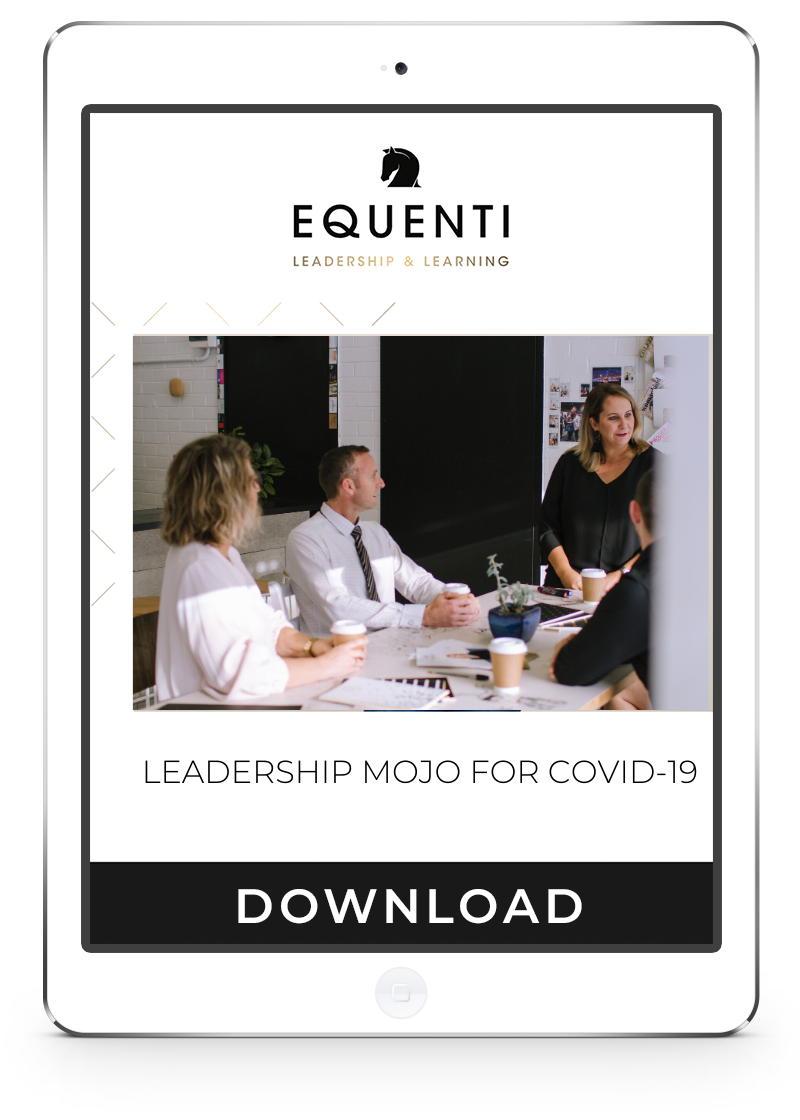 LEADERSHIP FOR COVID RESOURCE